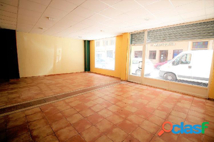 Local comercial de 71 metros cuadrados en calle Santa Clotilde. Ref: 5885 2