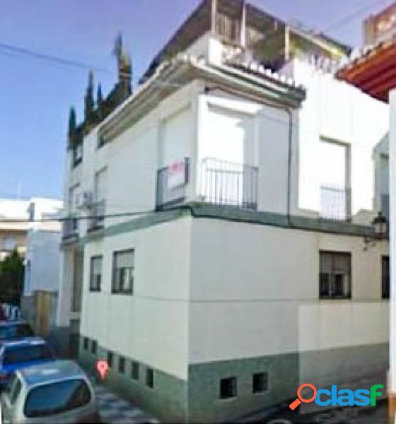 Estudio ático, con gran terraza, situado en el centro de La Zubia, junto Parque de la Encina 1