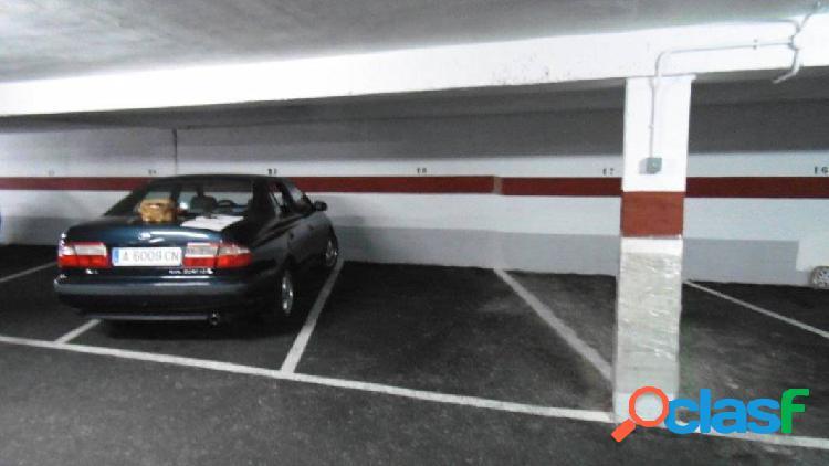 Plazas de garaje en la Avda. del Mediterráneo www.euroloix.com 1