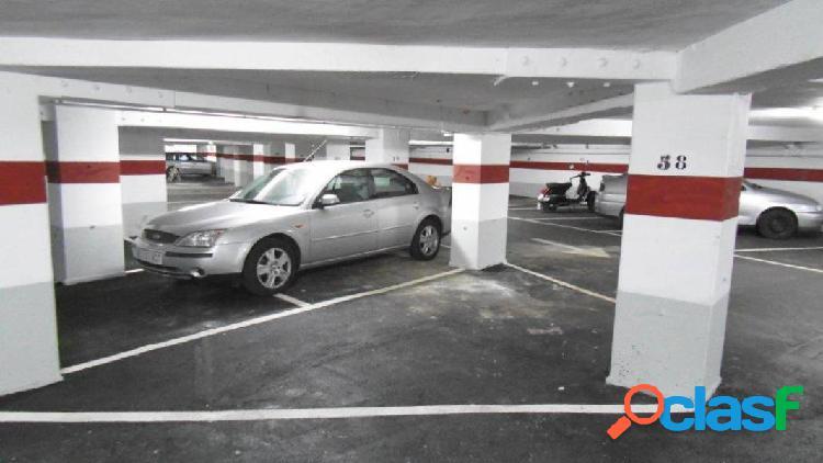 Plazas de garaje en la Avda. del Mediterráneo www.euroloix.com 2