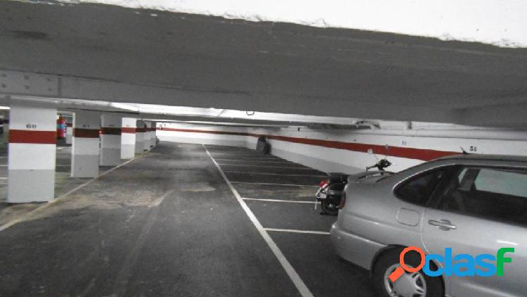 Plazas de garaje en la Avda. del Mediterráneo www.euroloix.com 3