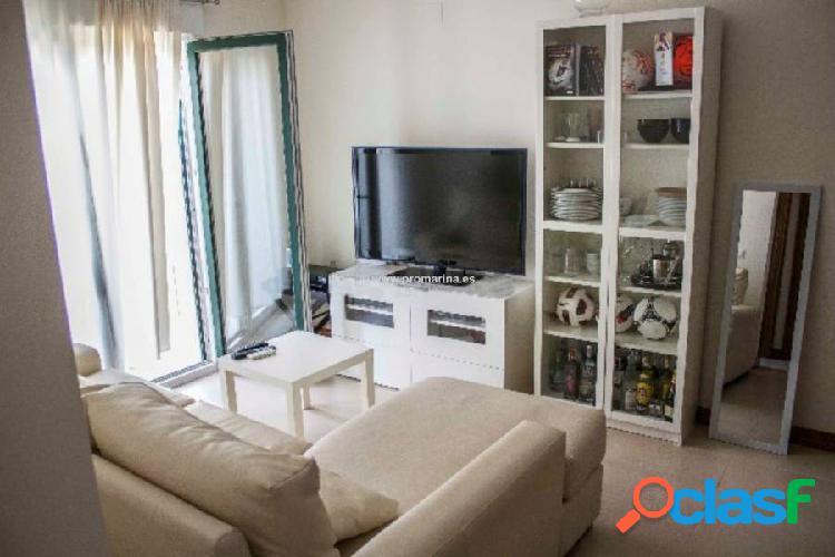 Estupendo piso nuevo, muy luminoso en La Xara (Dénia) 1
