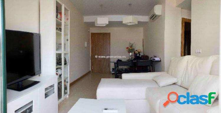 Estupendo piso nuevo, muy luminoso en La Xara (Dénia) 2