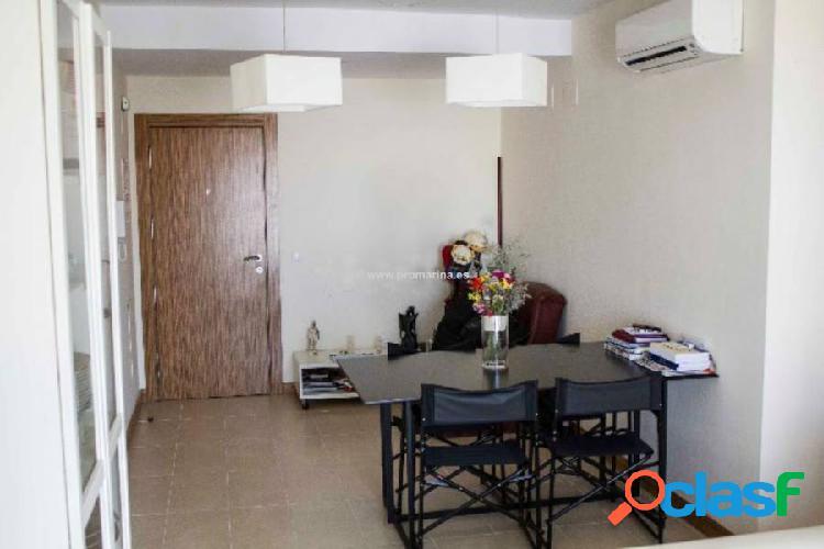 Estupendo piso nuevo, muy luminoso en La Xara (Dénia) 3