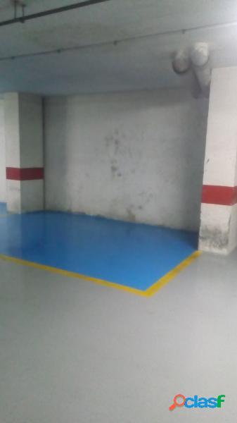 Plazas de garaje junto a la Cruz Roja de la Alameda. 2
