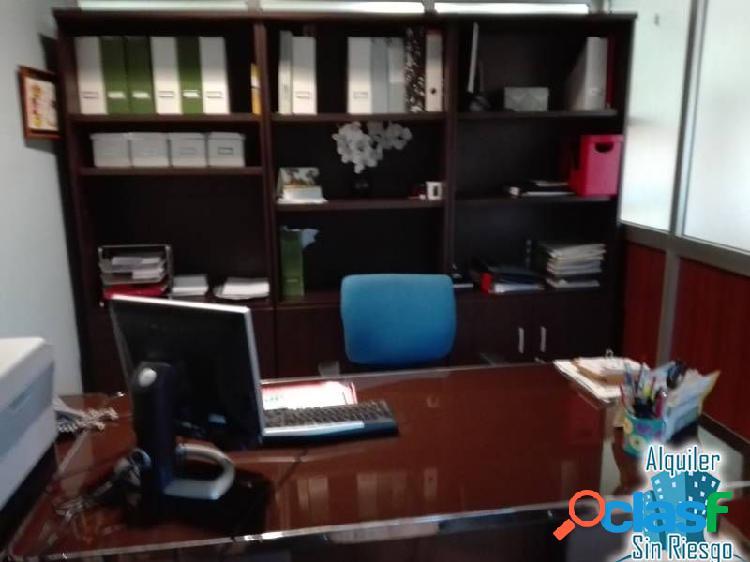 Alquiler, alquiler con opción a compra o venta de local comercial en Aldea Moret 1