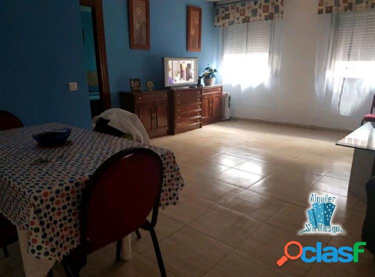 Se vende piso en Isla Cristina a 7 minutos de la playa 0