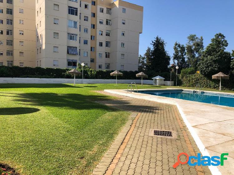 Apartamento alquiler Miramar 1
