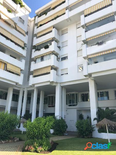 Apartamento alquiler Miramar 2