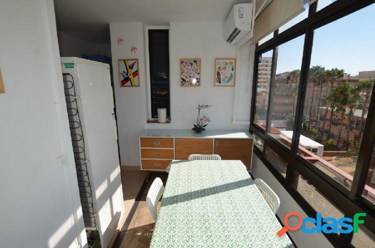 Estupendo Apartamento Alquiler centro Fuengirola 1