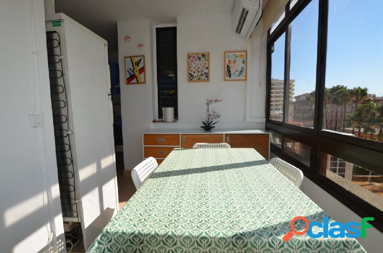 Estupendo Apartamento Alquiler centro Fuengirola 2