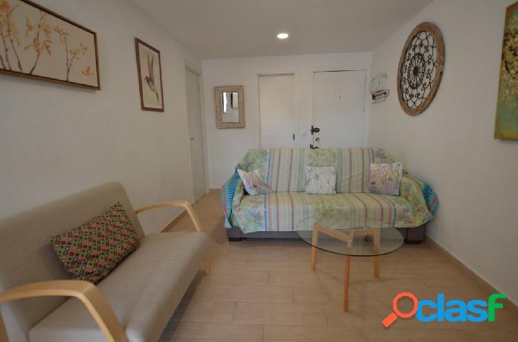 Estupendo Apartamento Alquiler centro Fuengirola 3