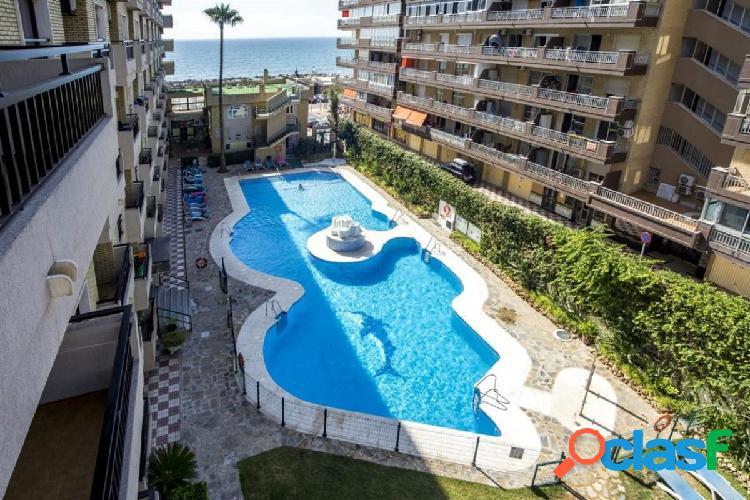Apartamentos en venta en paseo maritimo Fuengirola 2