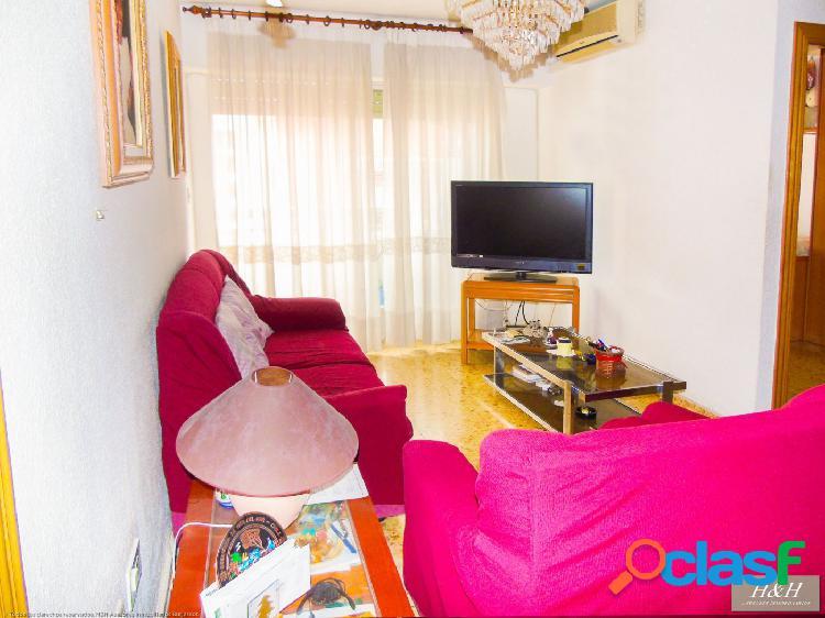 Magnífico piso en Zona Concordia. / HH Asesores, Inmobiliaria en Burjassot/. 2