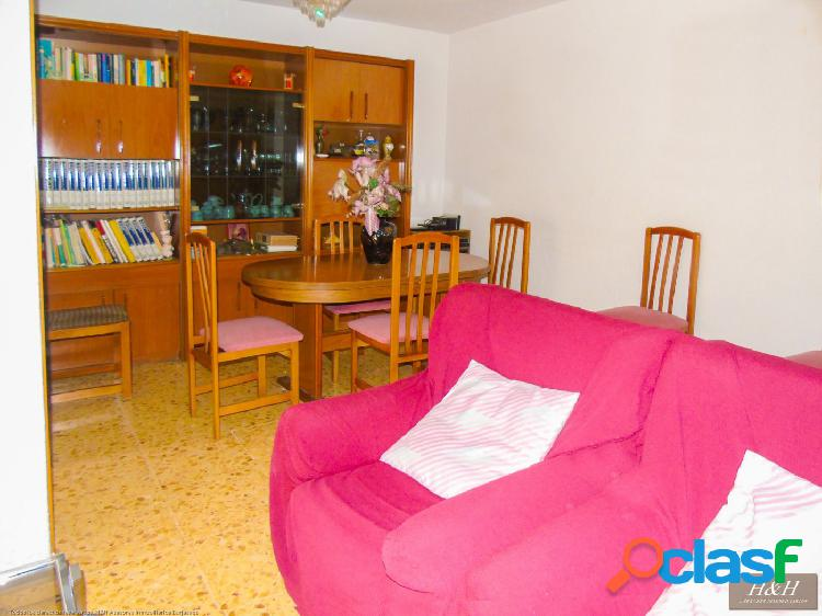 Magnífico piso en Zona Concordia. / HH Asesores, Inmobiliaria en Burjassot/. 3