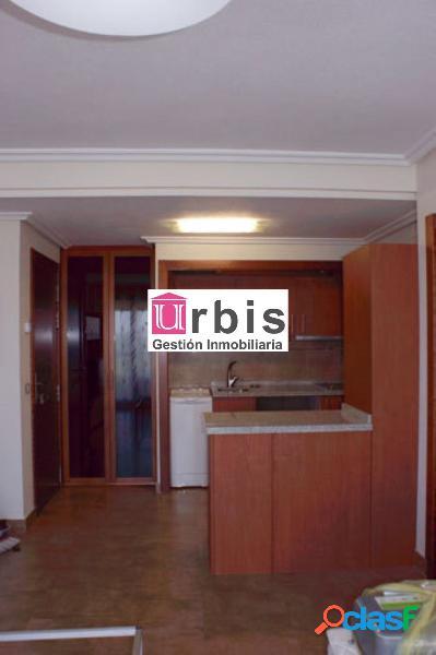 Urbis te ofrece un piso en venta o alquiler en Santa Marta. 0