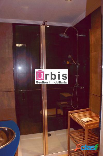 Urbis te ofrece un piso en venta o alquiler en Santa Marta. 1