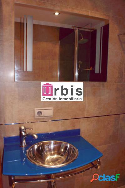 Urbis te ofrece un piso en venta o alquiler en Santa Marta. 2