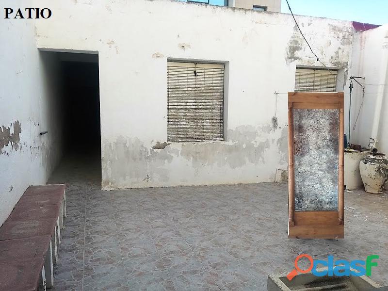 Venta casa de Pueblo centro San Miguel 6