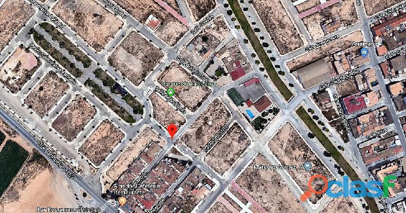 Venta Solar de 2.627 m2 Pilar de la Horadada 0