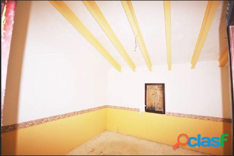 Casa de Campo para reformar en Sella 30.000m2 de parcela 3