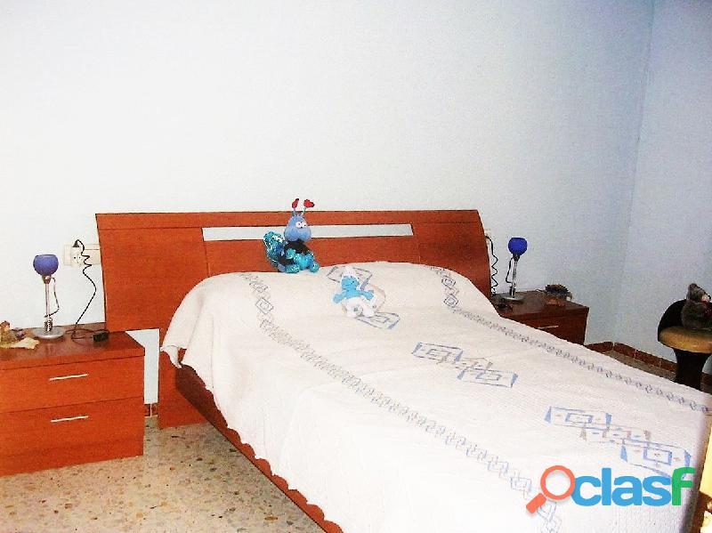 Piso atico 4 dormitorios playa acequion Torrevieja 12