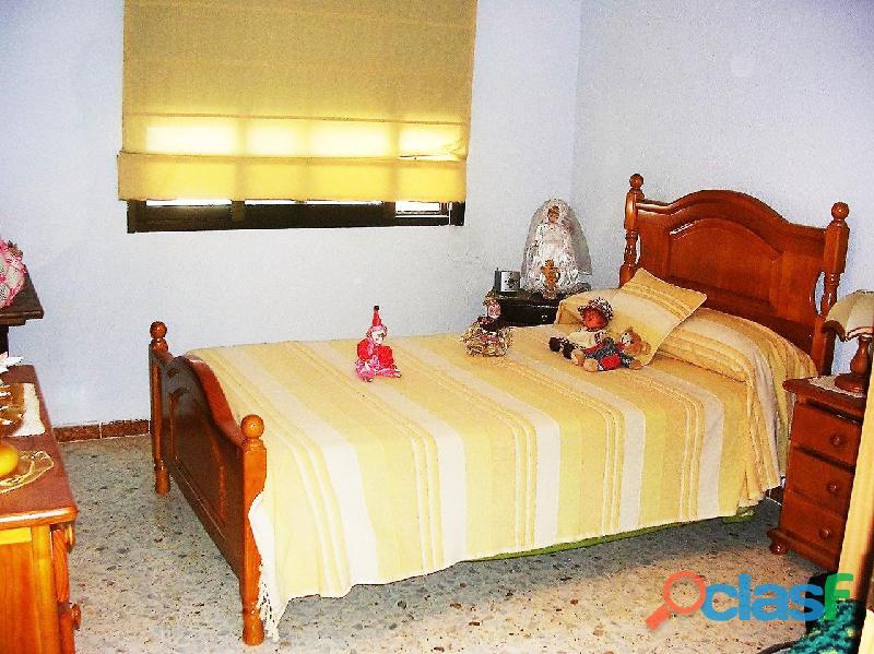 Piso atico 4 dormitorios playa acequion Torrevieja 10