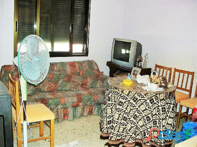 Piso atico 4 dormitorios playa acequion Torrevieja 9