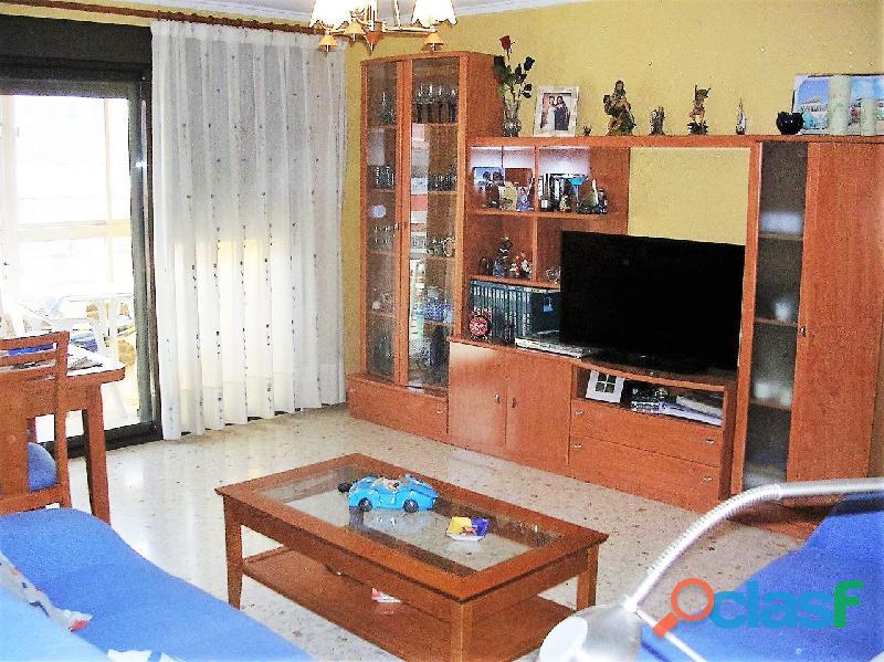 Piso atico 4 dormitorios playa acequion Torrevieja 6