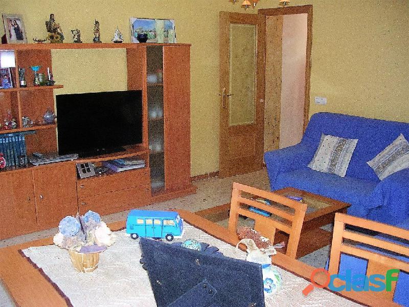 Piso atico 4 dormitorios playa acequion Torrevieja 5