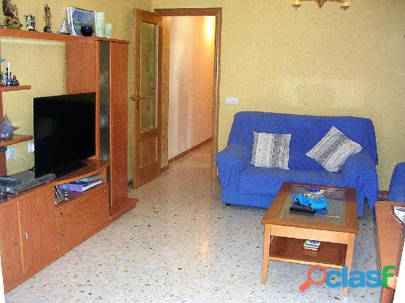 Piso atico 4 dormitorios playa acequion Torrevieja 4