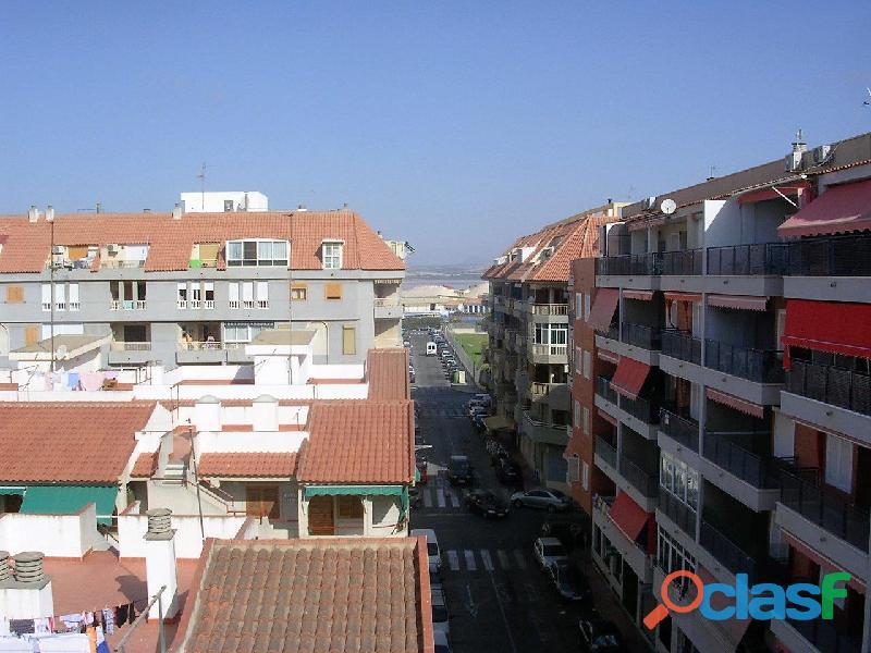 Piso atico 4 dormitorios playa acequion Torrevieja 2