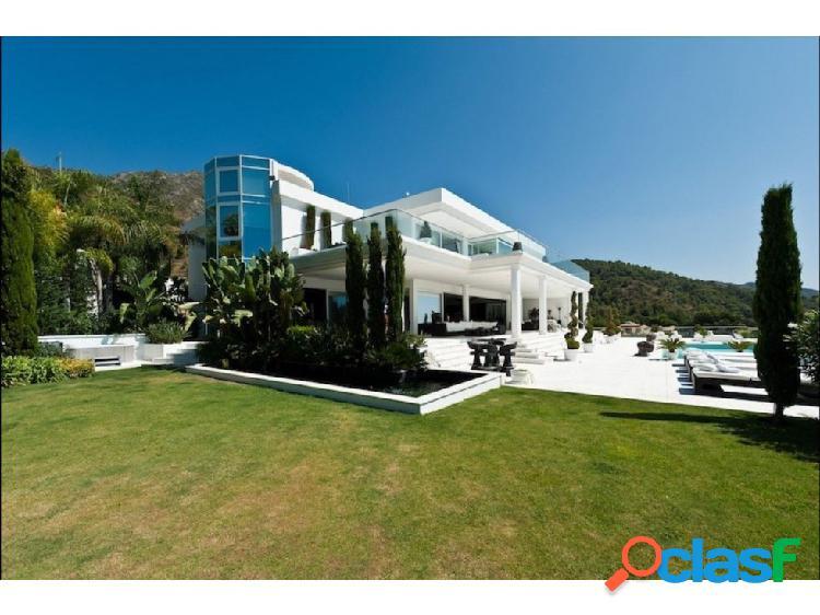 Casa / Chalet independiente,Alquiler Sierra Blanca 3