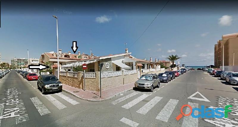 Venta Duplex La Mata Torrevieja 0