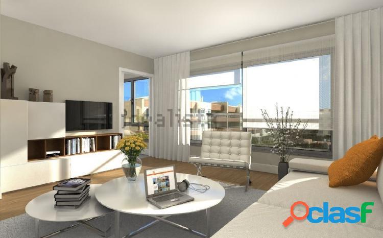 Promoción de Obra Nueva en Rocafort. /HH Asesores, Inmobiliaria en Burjassot/ 2