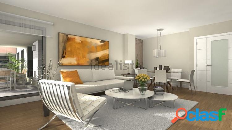 Promoción de Obra Nueva en Rocafort. /HH Asesores, Inmobiliaria en Burjassot/ 3