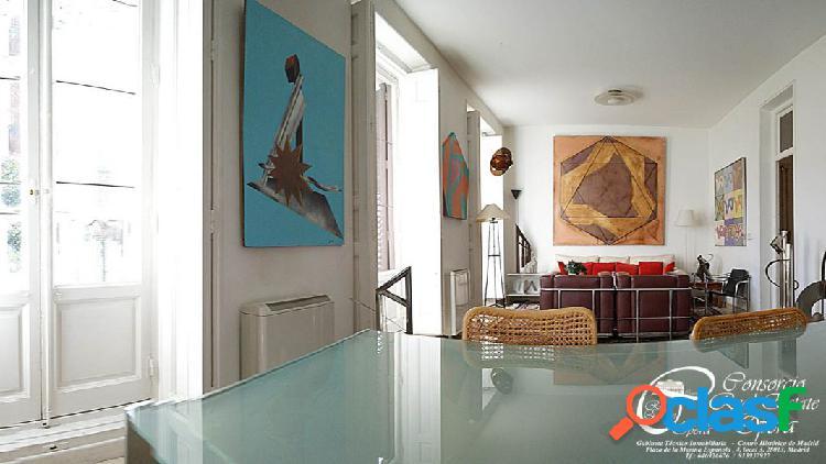 Vivienda de 5 dormitorios en pleno centro de Madrid. 1