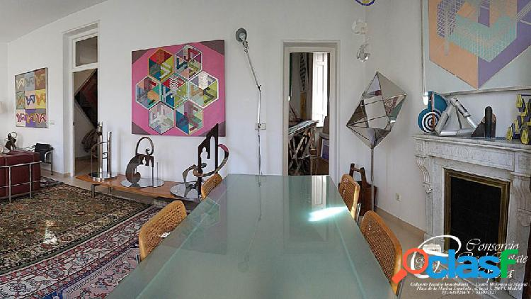Vivienda de 5 dormitorios en pleno centro de Madrid. 3