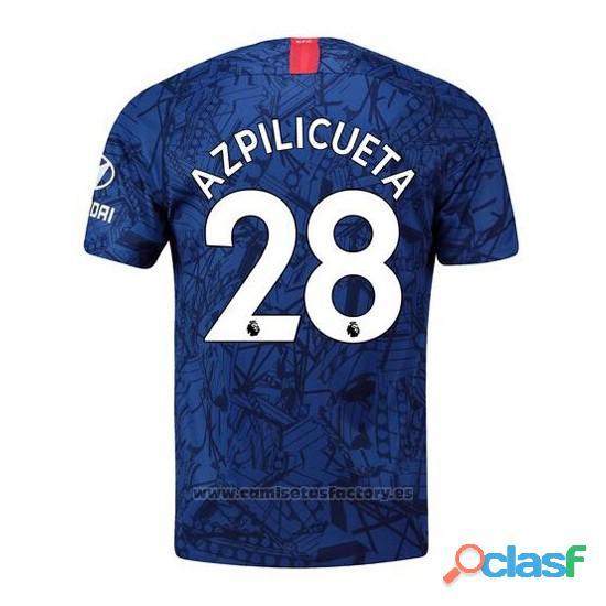 Camiseta del Chelsea replica y barata 2