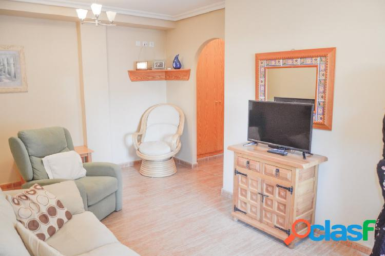 Piso de 3 dormitorios en La Marina (Elche), adaptado para personas con movilidad reducida 3