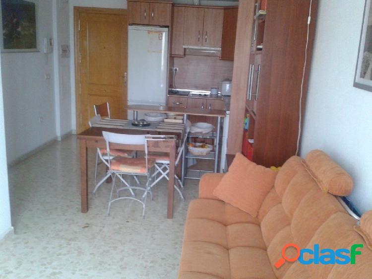 Apartamento en Roquetas de Mar zona Buenavista, 35 m,cerca todos los servicio y playa 1