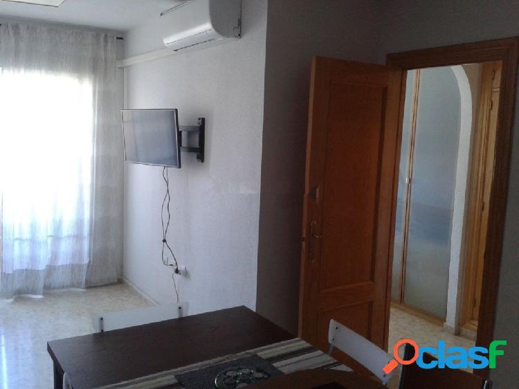 Apartamento en Roquetas de Mar zona Buenavista, 35 m,cerca todos los servicio y playa 2