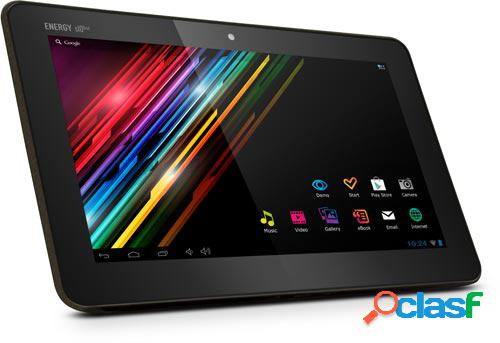 """Tablet energy sistem s10 dual 10.1"""" 16:9 hdmi bluetooth 4.0 android 4. 0"""