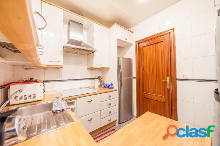 Fantástica Oportunidad Venta de Piso 69m2 Horta Guinardo (2 habitaciones, 1 baño) 2