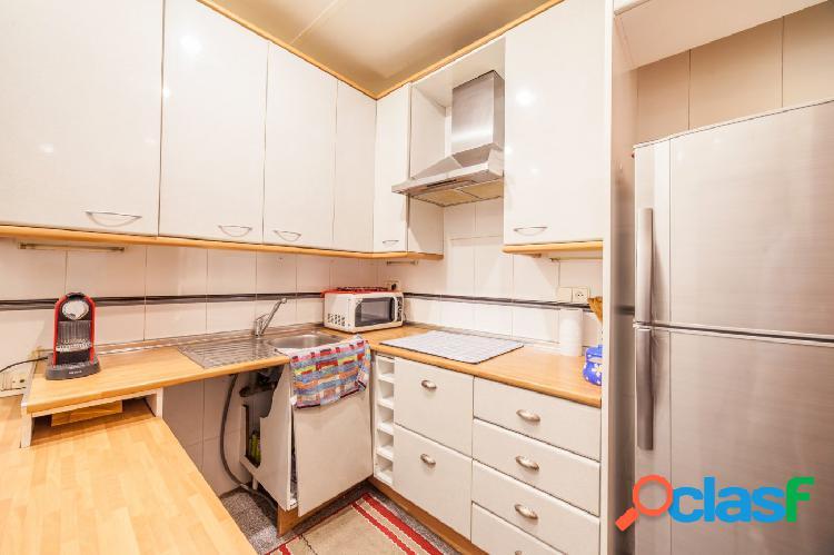 Fantástica Oportunidad Venta de Piso 69m2 Horta Guinardo (2 habitaciones, 1 baño) 3