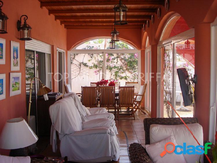 Chalet independiente en Madroñal - Costa Adeje 1