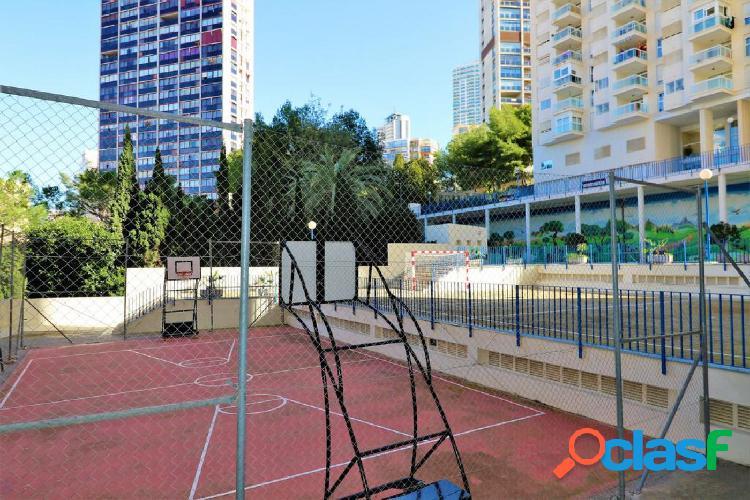 Apartamento con plaza de garaje y trastero en zona Rincon de Loíx 1