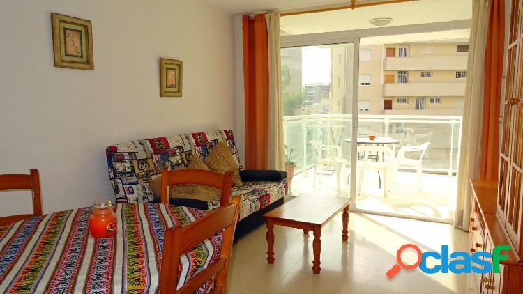 Apartamento con plaza de garaje y trastero en zona Rincon de Loíx 2