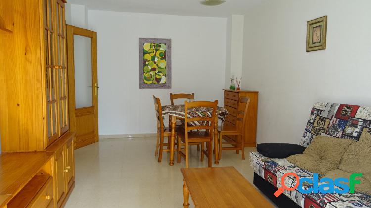 Apartamento con plaza de garaje y trastero en zona Rincon de Loíx 3
