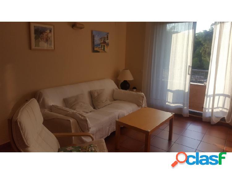 Apartamento en Marina Sant Jordi L'Ametlla de Mar. 0